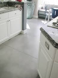 kitchen floor kitchen floor ideas with black tile floor on the