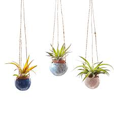 small hanging planters home design styles
