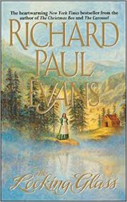 the looking glass richard paul 9781451607451