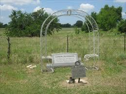Blind Lemon Jefferson Matchbox Blues Blind Lemon Jefferson Blind Lemon Memorial Cemetery Wortham