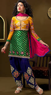 design of jacket suit jacket style patiala salwar suit beautiful dresses collection for