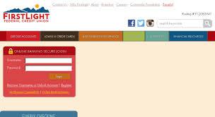 first light federal credit union online banking firstlight federal credit union online banking www lightneasy net