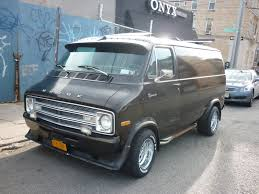 custom dodge vans 1976 dodge tradesman custom dodge vans 1971 78