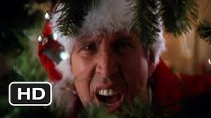 Classic Christmas Movies Christmas Vacation Official Trailer 1 1989 Hd Youtube