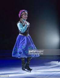 disney ice princess anna frozen movie performance