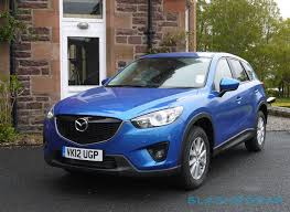 small mazda mazda cx 5 review slashgear
