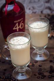 eggnog martini recipe coffee infused bourbon eggnog jerry james stone