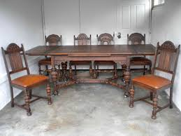 100 1920s dining table and chairs victorian furniture