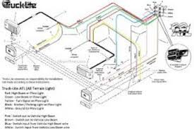 grote universal turn signal switch wiring diagram grote wiring
