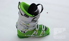 womens boots 100 lange xt 100 womens low volume ski boot review
