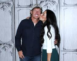 chip and joanna gaines share secrets to a strong marriage