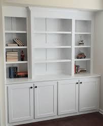 Bookcase Plan Best Bookshelf Plans