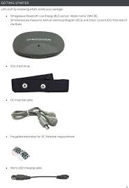 0010 ecg cns bluetooth le transmitter user manual apple