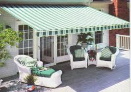 Awnings Of Distinction Fabric Awnings From Aawnings And Sunrooms Where Excellence In