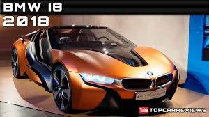 Bmw I8 Specs - 2018 bmw i8 review rendered price specs release date youtube