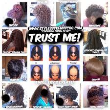 crochet style on balding hair kenny coo s style of cornrows braids home facebook