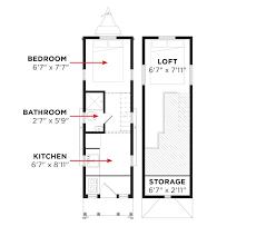 tumbleweed tiny house plans interior design