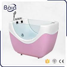 professional acrylic pet bathtub grooming bathtub
