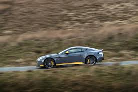 used aston martin ad 2017 aston martin v12 vantage s dogleg first test review