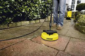 T Racer Patio Cleaner by Amazon Com Karcher Electric Pressure Washer T Racer Wide Area