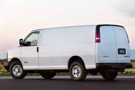 subaru van 2015 used 2015 chevrolet express cargo van pricing for sale edmunds