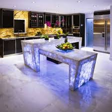 kitchen worktop ideas fascinating ideas for modern kitchen worktops of wood and glass
