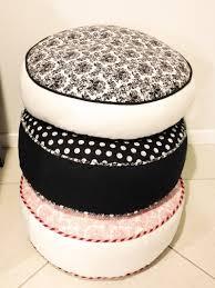 Floor Cushions Decor Ideas Wonderful Diy Colorful Crochet Floor Cushion Loversiq