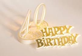 birthday invitation wording invitation wording for 40th birthday lovetoknow