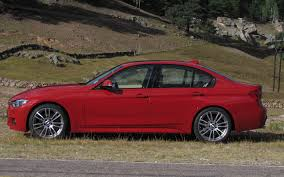 red bmw 2016 2016 bmw 340i review new bmw 3 series first drive top all stars