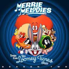 songs looney tunes show