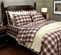 Red And Cream Duvet Cover 36 Cozy Retreats Master Bedroom Edition Four Generations One Roof