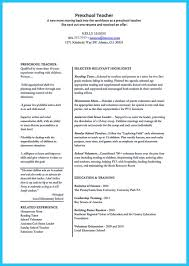 Pta Resume Writing Your Assistant Resume Carefully