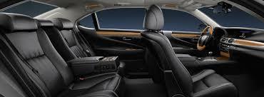 lexus lc 500 interni ls hybrid il top della raffinatezza lexus lexus italia
