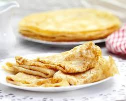 crepes cuisine az pâte à crêpes salée légère cuisine az