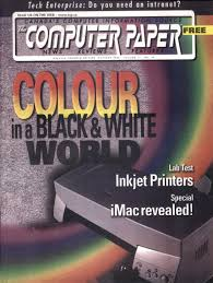1998 10 The puter Paper tario Edition by The puter Paper
