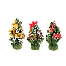 Small Indoor Trees by Popular Small Artificial Christmas Trees Buy Cheap Small