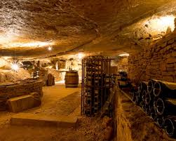 Burgundy Wine Cellar - introduction to burgundy wines