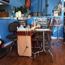 vicky u0027s hair u0026 nails 38 reviews nail salons 9675 folsom blvd