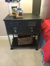 mix n u0027 match locker nightstand d room pinterest lockers