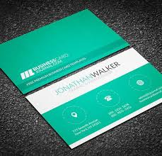Best Minimal Business Cards The 42 Best Images About Visitenkarten On Pinterest