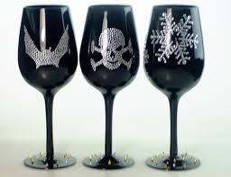 black wine glass black wine glass suppliers and manufacturers at