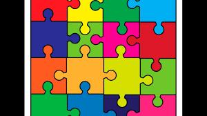 puzzle background adobe illustrator cs6 tutorial draw