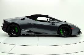 Lamborghini Huracan Gold - 2017 lamborghini huracan lp610 4 spyder