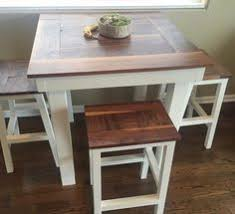 high top table plans diy kitchen table and pub chairs i hope i can talk my husband into