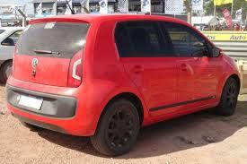 File Volkswagen Up Brazilian Spec In Uruguay Jpg Wikimedia
