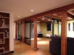 Basement Refinishing Cost by Finishing Basement Ceiling Redo A Basement Cost Refinishing A