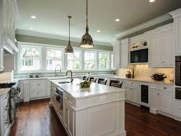 White Stain Kitchen Cabinets Antiquing Cabinets With Paint And Stain Kitchen U0026 Bath Ideas