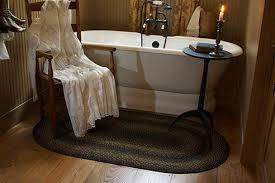 Primitive Bathroom Ideas for Different Atmosphere