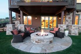 Firepit Ideas 50 Diy Pit Design Ideas Bright The And The Bored
