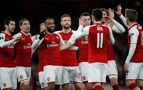 arsenal puma deal arsenal hoping to strike it rich as adidas and nike battle to